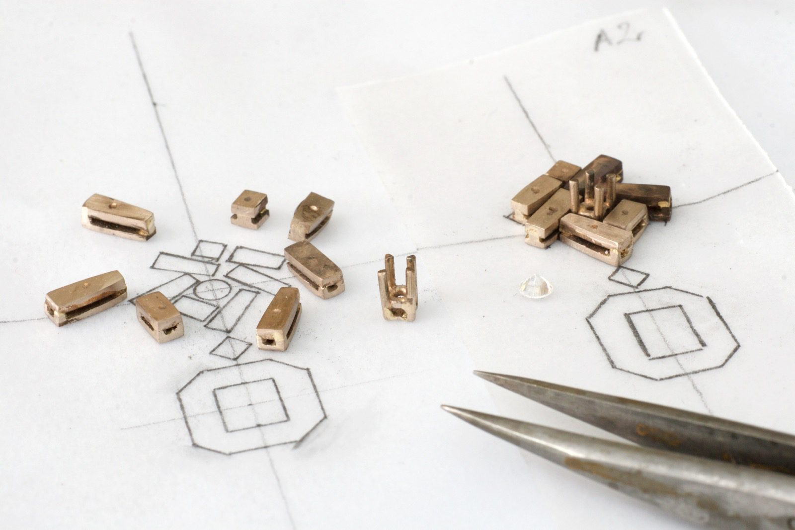Componentes de la Estructura